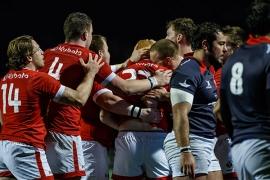 Galería Canada VS Chile | Chile Rugby