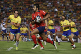 Galería Chile vs Brasil | Chile Rugby