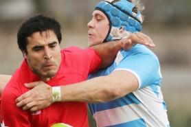 Galería Cóndores XV | Chile Rugby