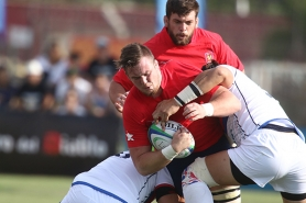 Galería Cóndores XV   Chile Rugby