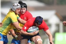 Galería Selección Juvenil   Chile Rugby