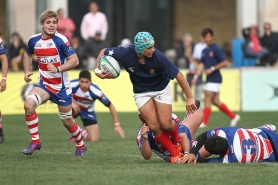 Galería Selección Juvenil | Chile Rugby