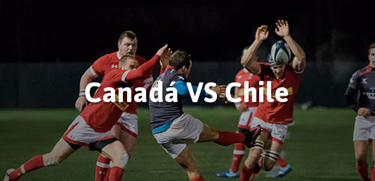 Cánada VS Chile