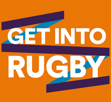 Get Into Rugby