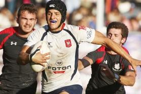 Galería Condores 7s   Chile Rugby