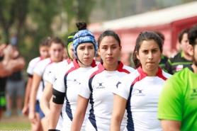 Galería Selección Femenina   Chile Rugby