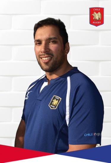 Ernesto Ugarte Villalobos