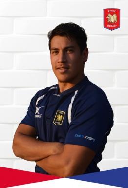 Jorge Castillo Quiroga