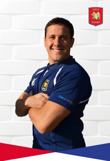 Sebastián Valech Alonso