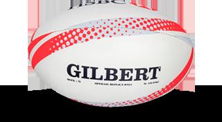 Balón Gilbert