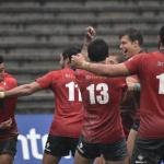 Chile vence a Fiji 15 – 13 y obtiene el quinto lugar en Mundial Juvenil B