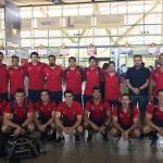 Cóndores 7s viajan a la Copa Zicosur 2017