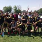 Campeones e invictos: Aruco campeón del Torneo Nacional de Asociaciones