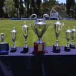XVIII Torneo de Rugby Seven a Side juvenil 2018