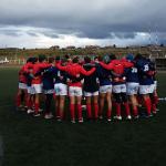 [LA PREVIA] Chile enfrenta a Argentina XV en Ushuaia