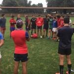 Pre selección M20 disputará dos partidos en Temuco ante selecciones adultas