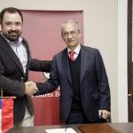 UNAB y Chile Rugby firman convenio de cooperación
