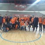 II Jornada de Medicina en el Rugby: Cursos de Primeros Auxilios