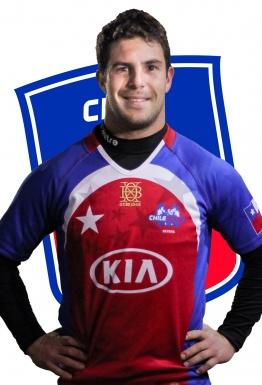 Juan Pablo Larenas