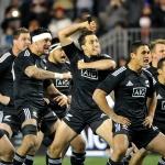 Māori All Blacks jugarán dos encuentros en Sudamérica