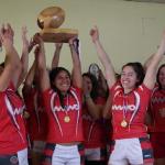 Valparaíso se queda con la segunda fecha del TNA Femenino