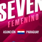 #SAR7S: SUDAMERICA RUGBY CONFIRMA FIXTURE