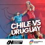 SAR6N: Información venta de entradas Chile vs Uruguay