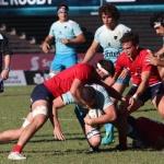 La Previa Leuko: Chile inicia el Sudamericano 6 Naciones ante Uruguay XV