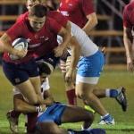 #SAR6N: Chile cayó ante Uruguay en arranque del Sudamericano