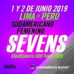 El camino a Tokio 2020 comienza en Lima